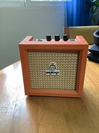 Amplificador Orange mini