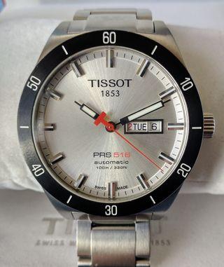 Reloj automático Tissot PRS 516