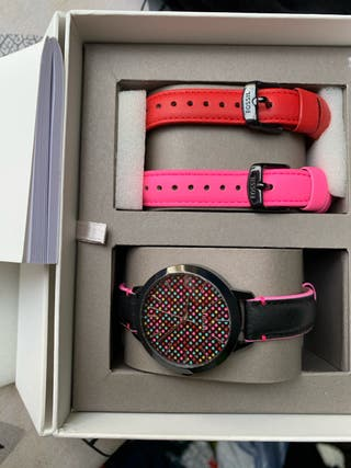 Fossil ladies watch set