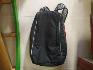 Mochila/bolso carrito