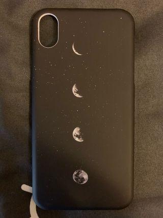 Funda iPhone XR de segunda mano en WALLAPOP