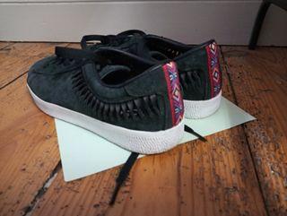 Zapatillas talla 37 mujer