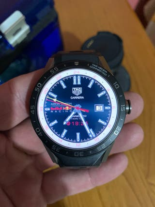 Tag heuer connected 46 mm