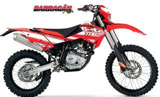 BETA RR ENDURO 4T 125LC