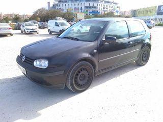 Volkswagen Golf 2001 105cv 1.6