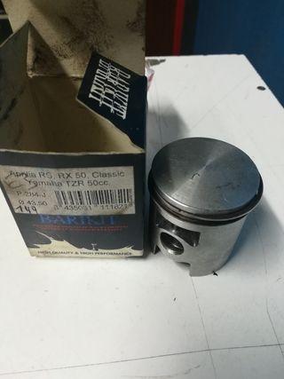 piston Aprilia rs rx 50 classic Yamaha tzr