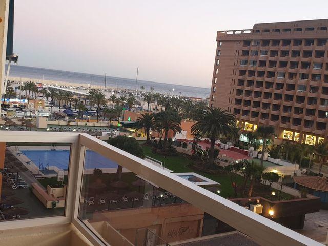 HOTEL PYR (Fuengirola, Málaga)