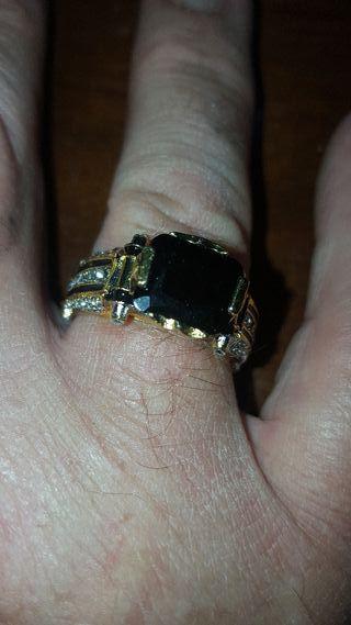 anillo ancestral