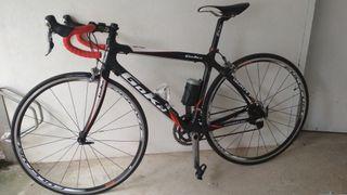 Vendo bici de carretera Goka