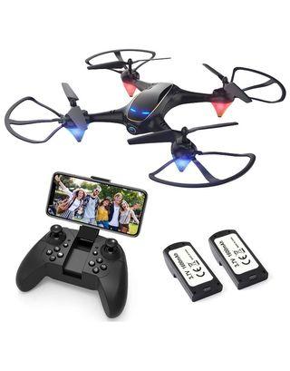 Dron con Cámara HD NUEVO