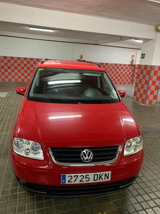 Volkswagen Touran 2005