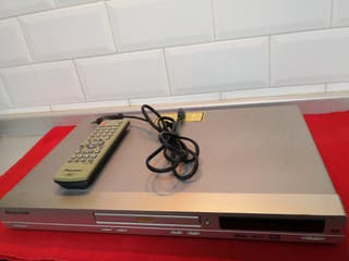 Reproductor DVD Pioneer