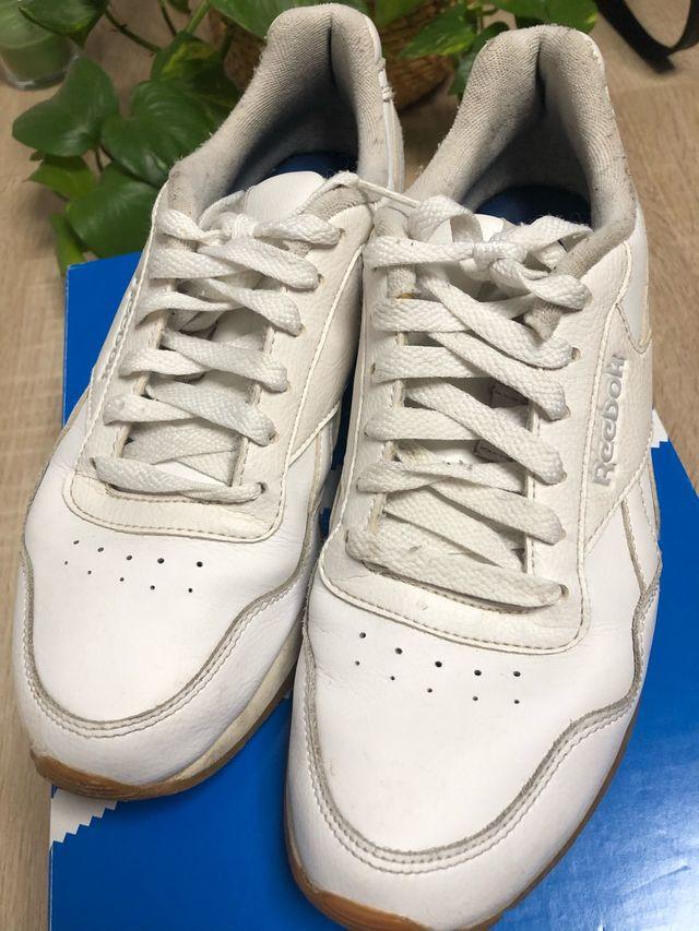 Calzado deportivo Reebok