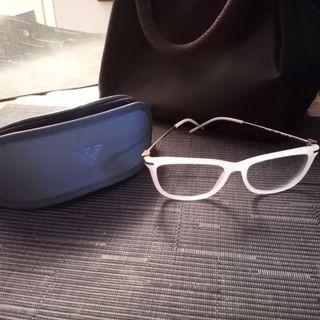 Montura gafas mujer EMPORIO ARMANI