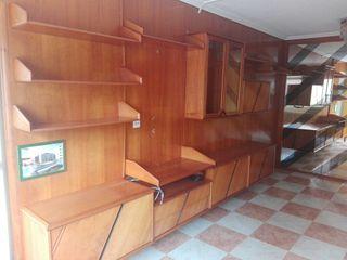 Muebles y lamparas por mudanza