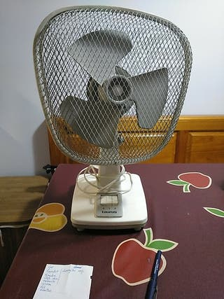 Ventilador portátil TAURUS