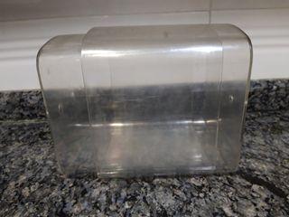 Taper para pan de molde