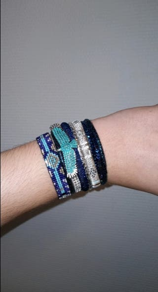 pulsera Hipanema