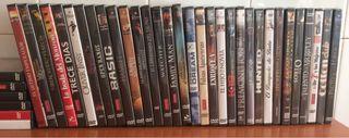 Dvd varias películas