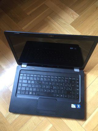 Portátil Compaq Presario CQ56