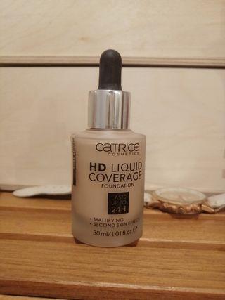 Base de maquillaje Catrice