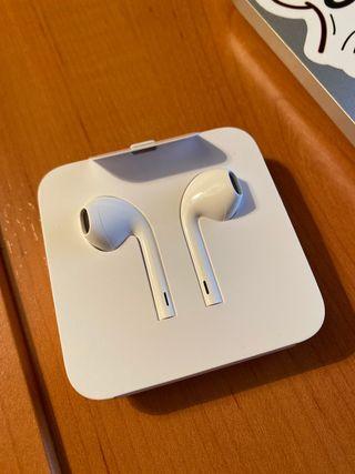 EarPods originales Apple