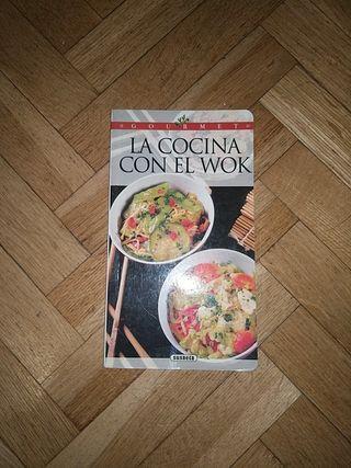 La Cocina con el Wok.
