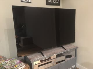 Television smart tv 58'' panasonic