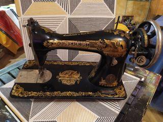 cabezal maquina de coser Singer