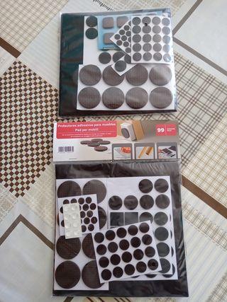 protectores adhesivos para muebles