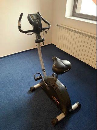 Bicicleta estática Kettler Sirius