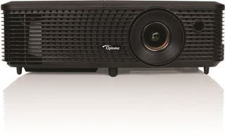 Proyector Optoma DLP X340, 3D FULL HD