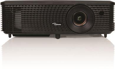 Proyector Optoma DLP X340, 3D FULL HD