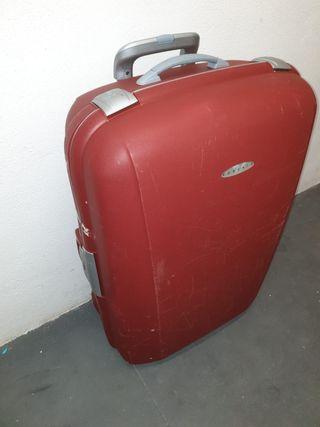 maleta grande de viaje roncato