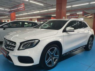 Mercedes GLA 12 MESES DE GARANTIA, GPS, CAMARA, AMG