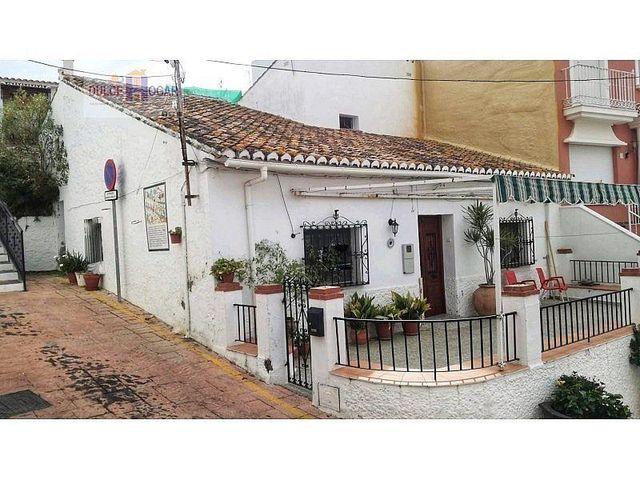 Finca rústica en venta en Benagalbón en Rincón de la Victoria (Benagalbón, Málaga)