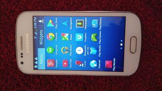 Samsung Galaxy GT-S7580