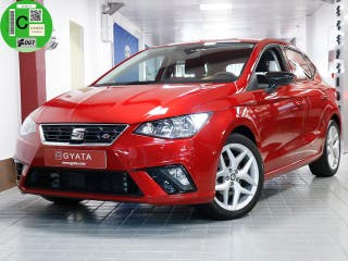 SEAT Ibiza 1.0 TSI SANDS FR 85 kW (115 CV)