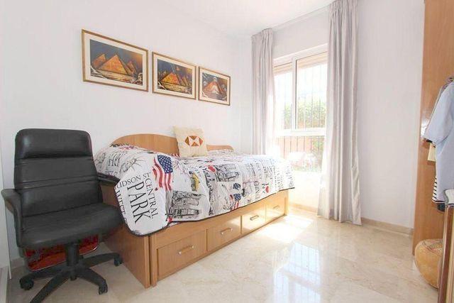 Piso en venta en Alcorrín en Manilva (La Chullera, Málaga)