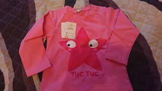 Pack camisetas Tuc Tuc