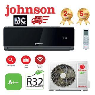 Johnson JN35 Black Mirror 3000/3500 A++ WIFI