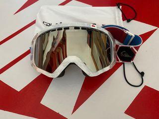 Máscara Snow/Esquí