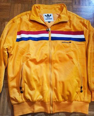 Chaqueta Gilet Veste Adidas retro Vintage