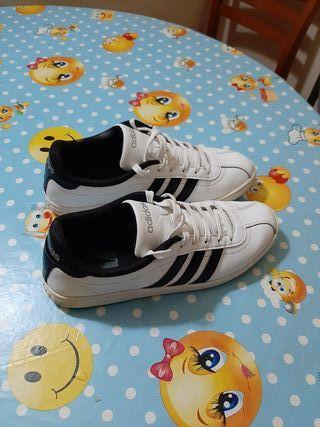 Bambas Adidas n43,5