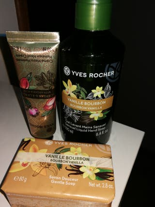Ives Rocher
