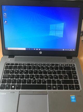 HP 840 G2 i5
