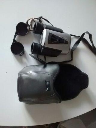 prismàticos Nikon con zoom