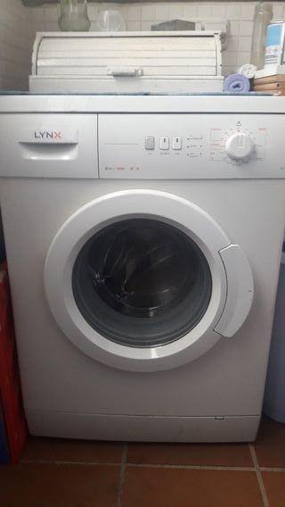 Lavadora Linx 6 kg