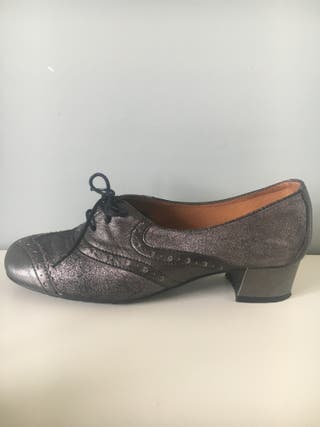Hispanitas zapato mujer