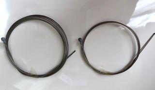 Kit cables freno carretera Shimano